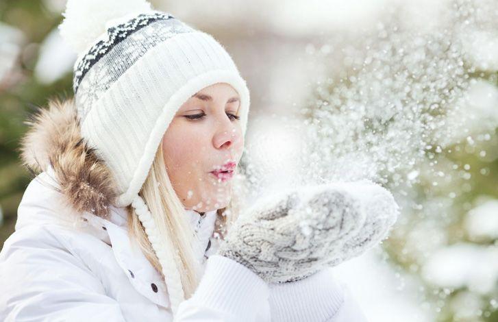 Winter — уход.